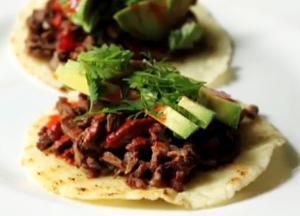 Spanish Style Carne Asada