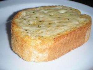 Goat Cheese Rosemary