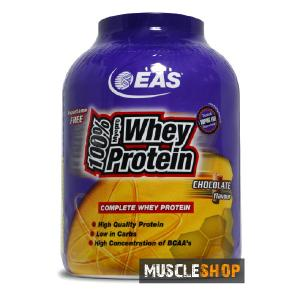 Whey protein-body building