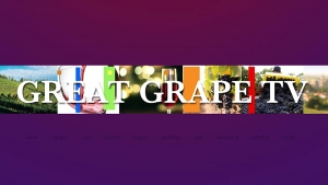 Great Grape TV - Episode 001