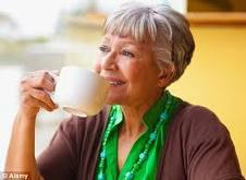 Drink tea to fight cancer