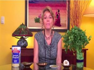 Detoxing from Mercury Toxicity: What Foods Help Chelate Mercury?