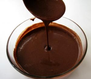 Easy Hot Fudge Sauce