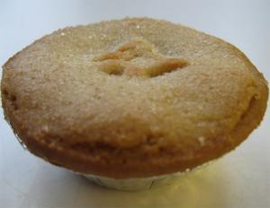Nectar Mince Pie