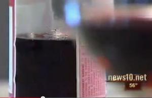 KXTV News 10 Special Report - Drinking while Pregnant? Yay or Nay?