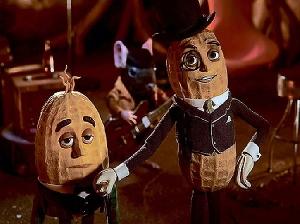 Robert Downey Jr. to speak for Mr. Peanut.