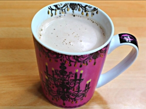 How To Make Home Made Hot Chocolate