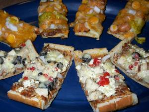 Tips to Make Alternative Pizza