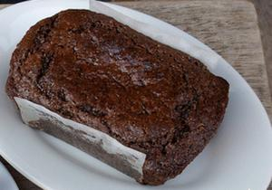 Gingerbread With Raisin And Nutmeg