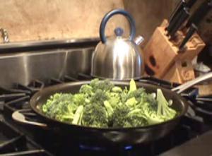 Dijon Chicken Broccoli