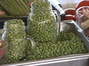 Tips to Prepare Peas