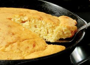 Savory Barleycorn Bread