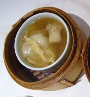 Raised Dumplings