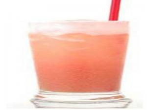 Pink Fairy Cocktail