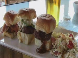 Sliders 3 Way - 4th of July BBQ
