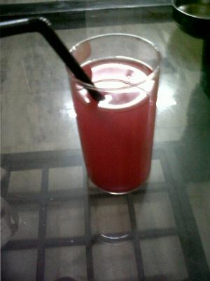 Rooh Fresh Cocktail