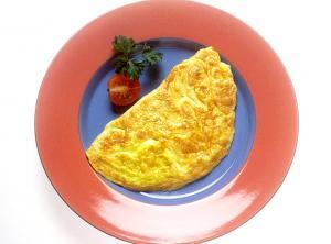 Salzburg Omelette