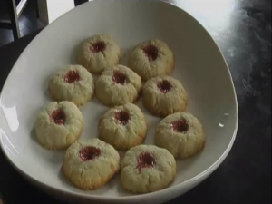 Almond Cashew Cookies / Bake Sale Easy Cookies