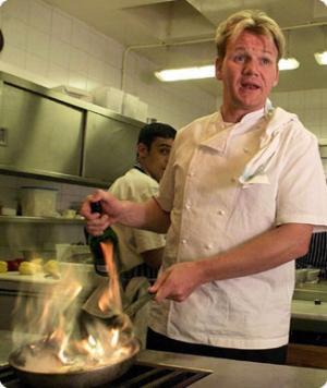Top Seven World's Classic Chefs