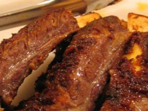 How to Make the Best Simply Smoked Beef Back Ribs