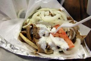 Greek Gyro