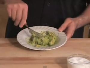 Avocado Serving QuickTip