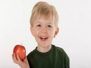 How to Provide Proper Nutrition for your Child