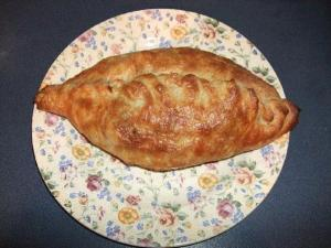 Welsh Pork Pasties