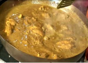 Make Some Chicken Curry