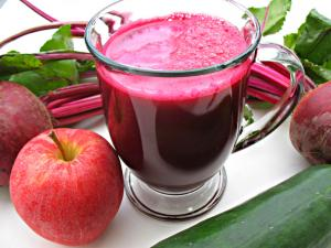 Juice Of Beet