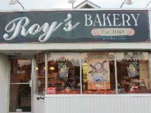 Roy's Bakery, Williamsport, PA