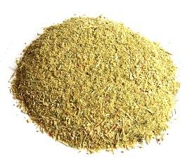 Uses and benefits lemongrass powder