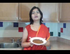 Maharashtrian Goda Spice Mix
