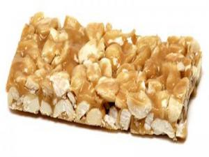 Salted Peanut Chews