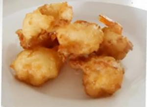 Delicious Gold Coast Coconut Shrimp