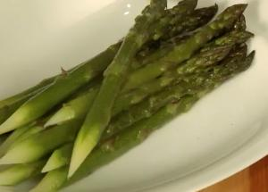 Sweet Asparagus