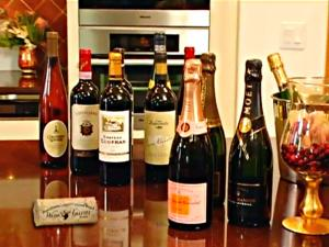 Pairing Wines with Dinner