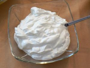 Sour Cream Batter for Blintzes