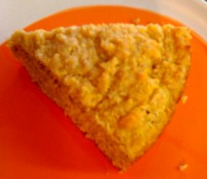 Bran Corn Bread