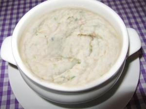 Anasazi Bean Spread