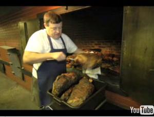 About Lexington Barbecue Restaurant