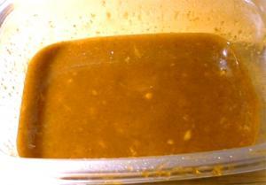Quick & Easy Basting Sauce