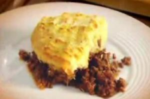Gordon Ramsay - Shepherds Pie