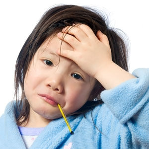 home remedies for cold and flu - Give the cold, the warm-home treatment