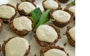 Pecan Nut Crust / Tart Shell