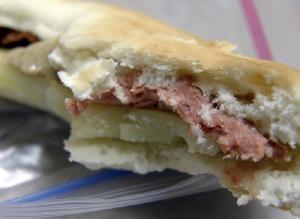 Liverwurst Sandwiches