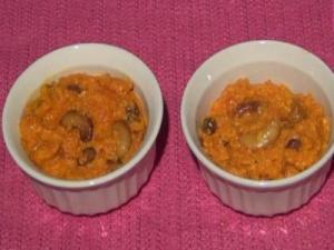 Carrot Halwa Gajar ka Halwa