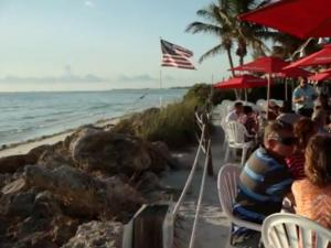 The Great BeachHouse Restaurant Review