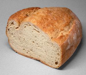 Buttermilk Cracked Wheat Bread