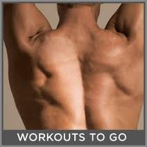 Gym Exercises to Add Size to Your Back